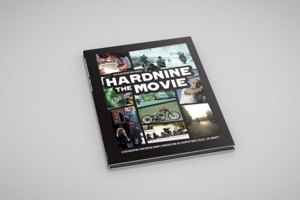 Hardnine the Movie